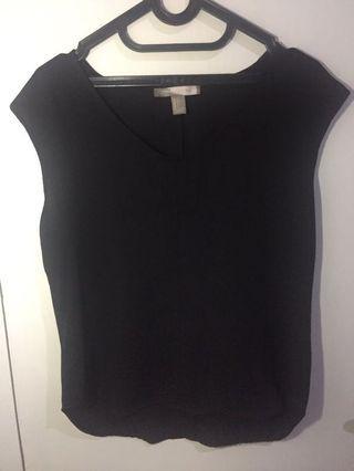 #ShopMyCarrousel Forever 21 black top