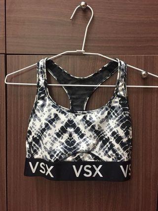 全新VSX Victoria's Secret運動內衣尺寸S