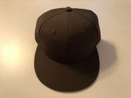 Aritzia GOLDEN cap