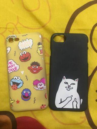 Case iphone 7 (take all)