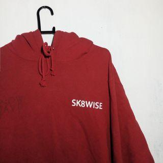 Know Wave Pullover Hoodie