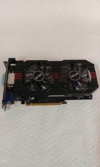 ASUS GTX650TI