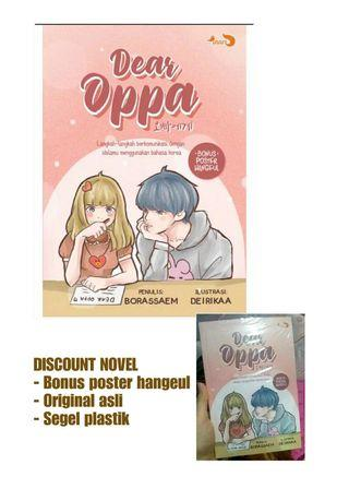 Novel Original Baru