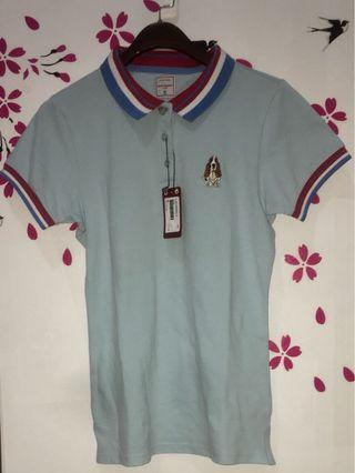 Hush Puppies Polo Size M