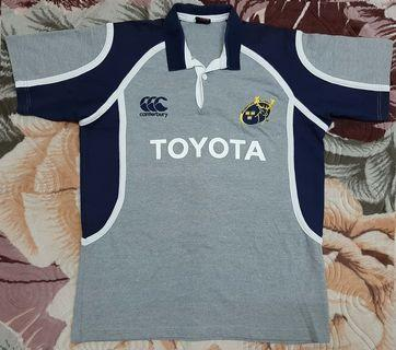 2083fd Ireland Munster Rugby M Jersey Canterbury CCC