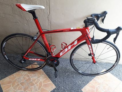 CST Bicycle C740 Super HP Tire 700x28c RED Road Fixed Gear Single Speed Bike