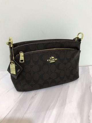 9.9 sale! Coach Women Handbag