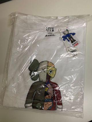 KAWS x Uniqlo UT T-Shirt