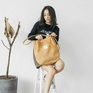 Women Korean Bag Canvas