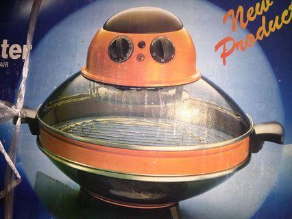 Oven roaster /大烤箱 燒烤器 燒烤機-可換物