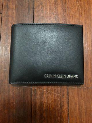 BNWT Calvin Klein Wallet