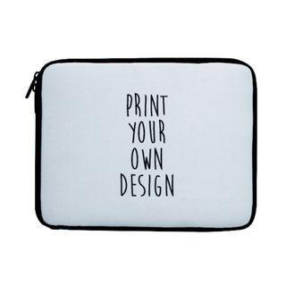Laptop Sleeve Case Casing Bag Tablet MacBook