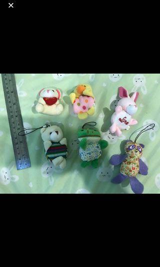 Boneka mini