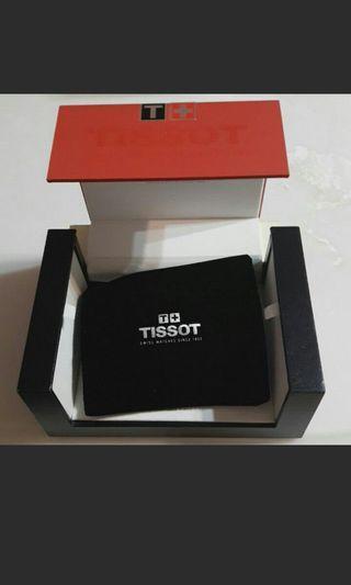 天梭錶 展示盒 TISSOT 用不到了