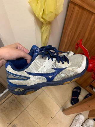 Mizuno 美津濃 排球女鞋 25cm