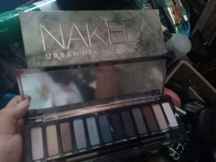 Eyeshadow Naked smokey original