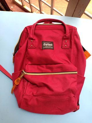 Exclusive Options Collection backpack