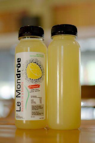 Sari Lemon Le mondroe