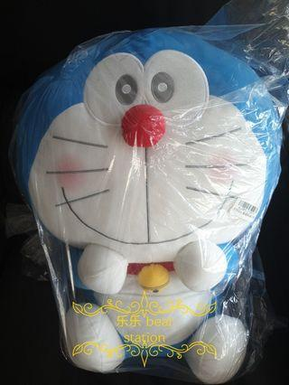 Doreamon soft toy height 50cm origin from japan