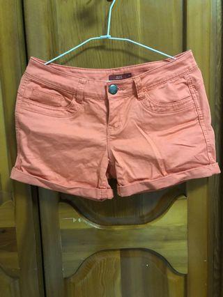 Edc短褲