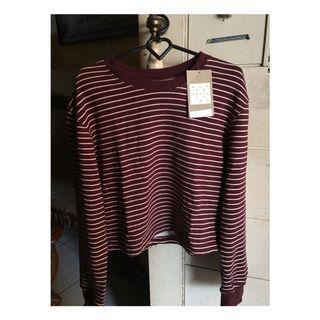 sweatshirt by Pull&Bear