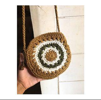 sling bag from jogja