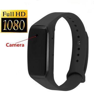 🆒🆕 HD 1080P Mini Camera Sports Smart Watch wristband Camera Wristband Video Recorder Voice Record Micro Camera Sport Micro Cam