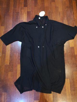 L16 : BNWT Detective outwear
