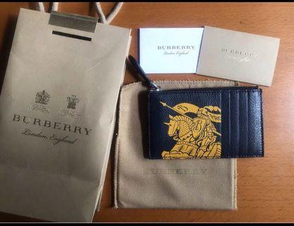 Burberry Wallet Cardholder