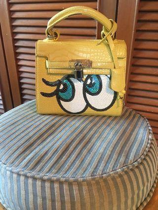 Playnomore Bag