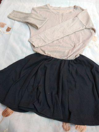 Dress Fit L to xl