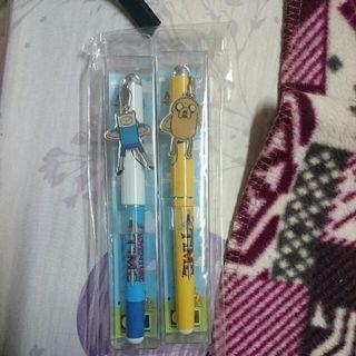 阿寶老皮原子筆