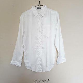 @.pluffyschoice Silky Shirt