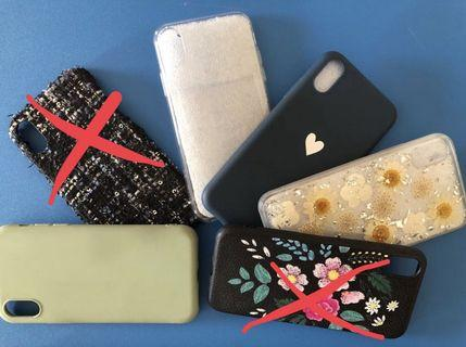 Casing Iphone X - Buy All