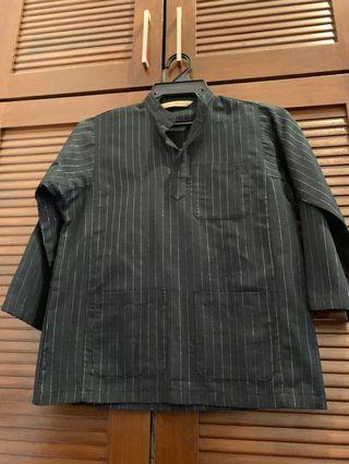 Baju Melayu Top only (boy)