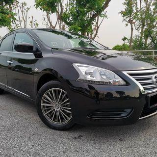 Nissan Slyphy for Phv usage . Weekly $410 , Gojek $150 rebates . Contact is at 88115335/90998833