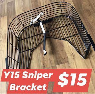 ART Y15ZR Sniper Bracket