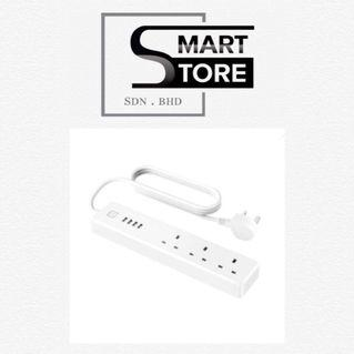 Smart WiFi Extension Socket