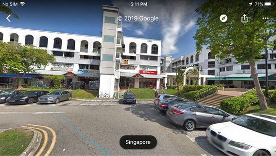 210 Hougang Street 21
