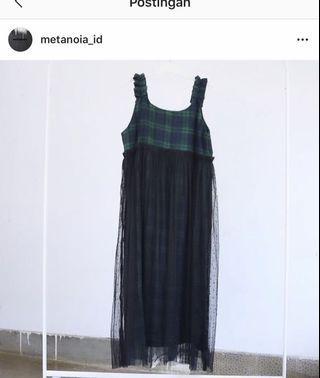Matanoia dress