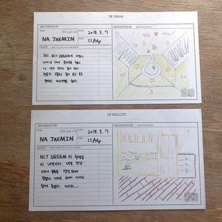 [WTS] NCT Jaemin empathy diary