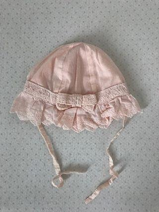 Topi Baby- Baby Hat [Import dari Italy]
