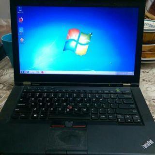 Lenovo ThinkPad T430s i5