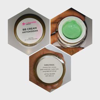 (Preloved) Airin BB Cream Antioksidan