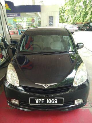 Perodua MYVI 1.3 EZ Full Spec (A)