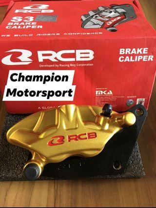 Racing Boy Brake Caliper