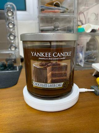 Yankee Candle - Chocolate Layer Cake