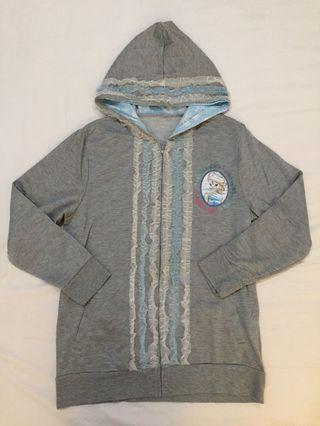 DISNEY Frozen Elsa Jacket Original Disney Store Japan