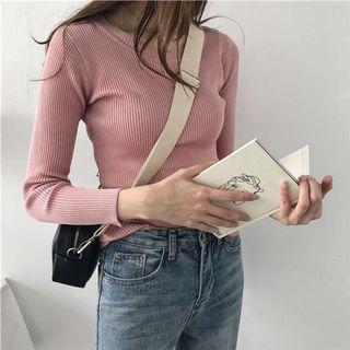Pink Sweater (Thin)