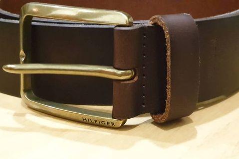 Tommy Hilfiger Leather Belt (New)